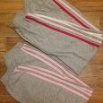Отдается в дар Спортивные штаны для девочки на рост 140-146,2 шт.