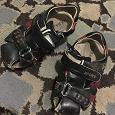Отдается в дар Детские сандали 27 размер