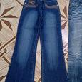Отдается в дар джинсы женские 40-42 р-р