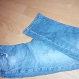 Отдается в дар Детские джинсы, р. 128