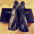 Отдается в дар Женская обувь 36-37 размера