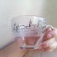 Отдается в дар 2 чашки I love London