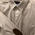 Отдается в дар Мужские рубашки размера М