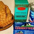 Отдается в дар Пирожное «Картошка» самодельное