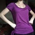 Отдается в дар Летняя блузка CROPP