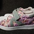 Отдается в дар Обувь 32 размер для девочки