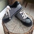 Отдается в дар Обувь детская размер 33-34