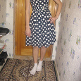 Отдается в дар Платье р-р 42-44