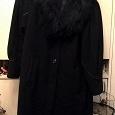 Отдается в дар Пальто зимнее до 52 размера