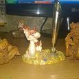 Отдается в дар Сувениры из разных стран(китайские драконы)