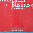 Отдается в дар Intelligent Business. Upper Intermediate
