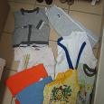 Отдается в дар Одежда для дома на 2-3 года