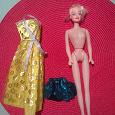 Отдается в дар Кукольная одежда и кукла — дутыш