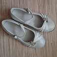 Отдается в дар Обувь для девочки размеры 30-32