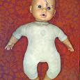 Отдается в дар интерактивная кукла пупс под реставрацию