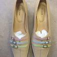 Отдается в дар Женские туфли Wilmar, 40-й размер, новые
