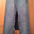 Отдается в дар Фирменные мужские джинсы большого размера
