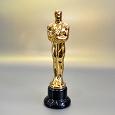 Отдается в дар Оскар статуэтка сувенирная