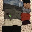 Отдается в дар Пакет женской одежды (42-44)