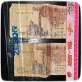 Отдается в дар Два египетских фунта