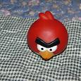 Отдается в дар крышка для бутылки Angry Birds