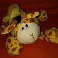 Отдается в дар Детская сумочка «Жирафик»