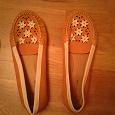 Отдается в дар Летняя обувь женская 39 размер