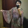 Отдается в дар вечернее платье oasis 44-46 размер