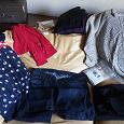 Отдается в дар одежда для беременной 42-44 размер