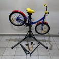 Отдается в дар Ремонт и обслуживание велосипедов, беговелов, самокатов в Зеленограде