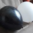 Отдается в дар 1300 воздушных шаров