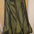 Отдается в дар Женская нарядная юбка 42 размер
