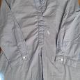 Отдается в дар Рубашка женская х/б, размер 36