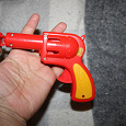 Отдается в дар Игрушка — пистолет