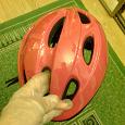 Отдается в дар шлем