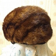 Отдается в дар Женская шапка формовка