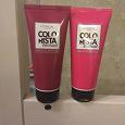 Отдается в дар оттеночные бальзамы для волос Colorista