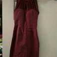 Отдается в дар Платье мини 40-42