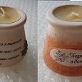 Отдается в дар Подсвечники для свечи-таблетки