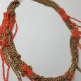 Отдается в дар Ожерелье для восточных танцев.