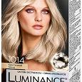 Отдается в дар Краска для волос Luminance