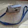 Отдается в дар Фотоаппарат Canon Digital ixus 500 не работает