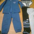 Отдается в дар Одежда мальчику 1-2 года