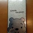Отдается в дар Чехол-накладка на iphone 6