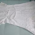 Отдается в дар Платье белое Villa Happ