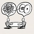 Отдается в дар Психологическая группа поддержки (для мужчин).