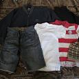 Отдается в дар одежда мальчику
