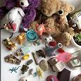 Отдается в дар Мягкие игрушки, статуэтки, вазы, подсвечники, шкатулки