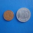 Отдается в дар Монеты: Австралия, Ю. Корея