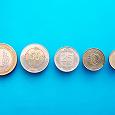 Отдается в дар Иностранные монетки